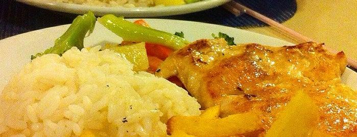 Farinata Ristorante Italiano is one of Top 20 para comer em SP.