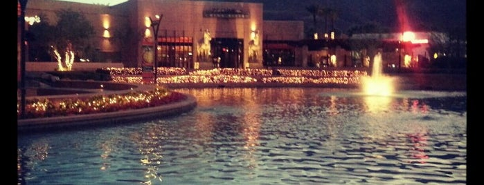 The River At Rancho Mirage is one of Places I've been or go to..