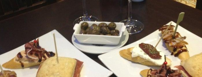 Norte y Sur Taberna Selecta is one of Donde comer y dormir en cordoba.