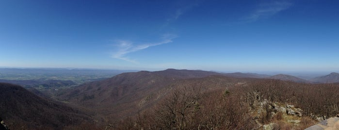 Skyline Drive is one of Family trips.