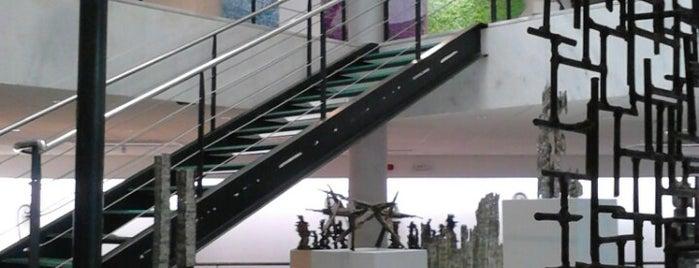 Μακεδονικό Μουσείο Σύγχρονης Τέχνης (Macedonian Museum of Contemporary Art) is one of Ελλαδα.