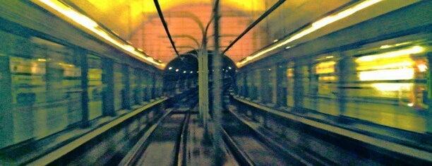 Estação Butantã (Metrô) is one of Travel & Living.