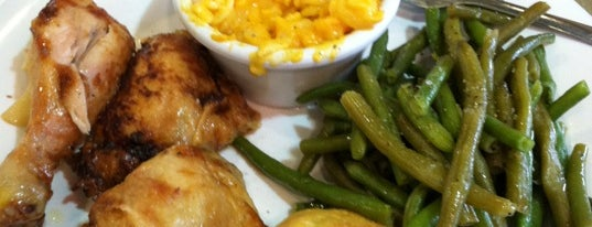 Boston Market is one of Princess' Tampa Hot Spots!.
