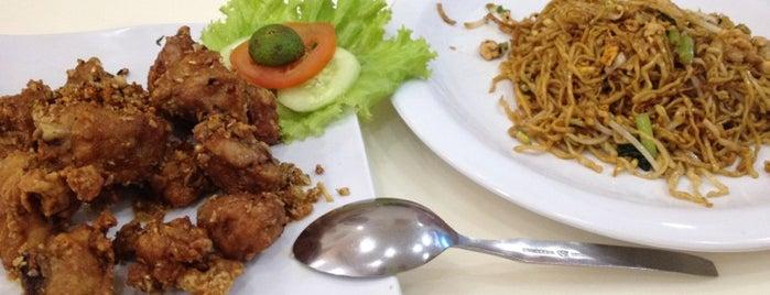 Gunung Mas Resto is one of Kuliner Sentul.