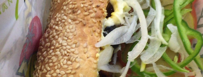 サブウェイ イオンモール富士宮店 is one of SUBWAY中部 for Sandwich Places.