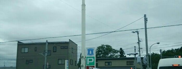 ローソン 滝沢下鵜飼店 is one of LAWSON in IWATE.