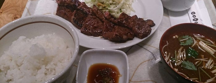 まつざか錦 ワシントンホテルプラザ店 is one of 行きたい(飲食店).