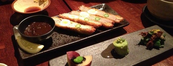 Yuzuki Japanese Eatery is one of 2012 Restaurants.