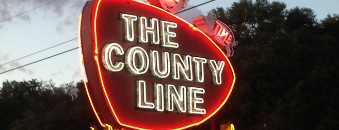 County Line on the Lake is one of Restaurants to try.