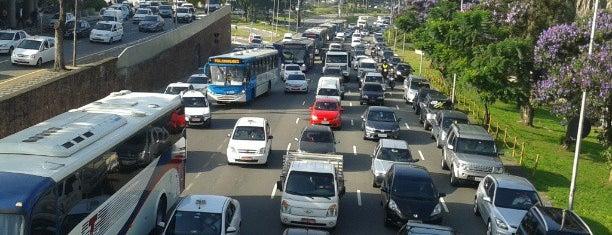 Avenida Interlagos is one of Principais Avenidas de São Paulo.