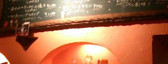 Rollings is one of 横浜市(中区)そこそこ飲食ガイド.