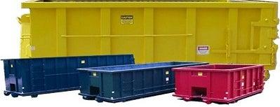 East Side Dumpster Rentals