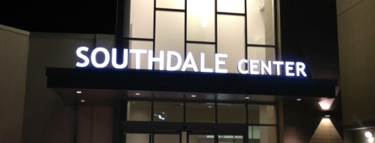 Southdale Center is one of Best Edina Spots.