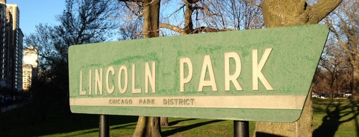 Lincoln Park is one of Traveling Chicago.