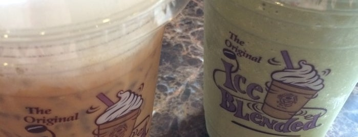 The Coffee Bean & Tea Leaf is one of Sai Gon list.