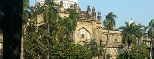 Chhatrapati Shivaji Maharaj Vastu Sangrahalaya (Prince of Wales Museum of Western India) is one of Inspired locations of learning.