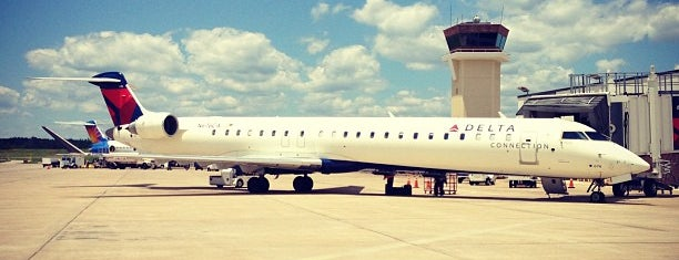 Shreveport Regional Airport (SHV) is one of Airports been to.