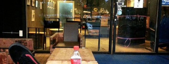 3rd World Cafe is one of Korat Nightlife - ราตรีนี้ที่โคราช.