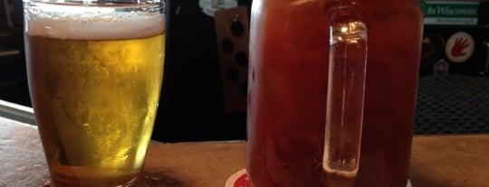 Stubby's Gastropub & Beer Bar is one of Favorite Food.