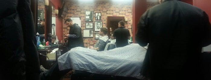 Grooming for 3rd avenue salon denver