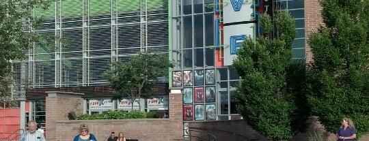 Stoneridge plaza movie theater