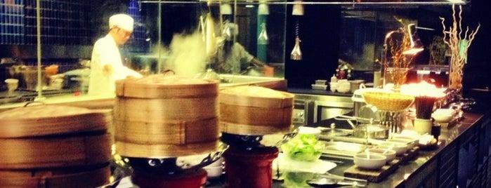 Azur is one of Best Restaurants.