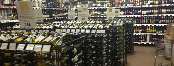 Warehouse Wines & Spirits is one of The 15 Best Places for Discounts in New York City.