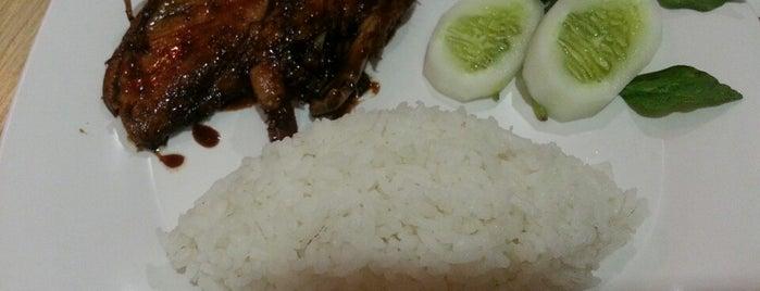 Ayam Presto Ny. Nita is one of Tempat Makan Enak.