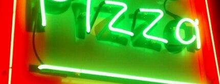 Joe's Pizza Buy the Slice is one of Favorite Restaurants.