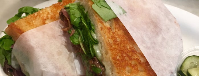 Joan's on Third is one of 15 Bucket List Sandwiches in L.A..