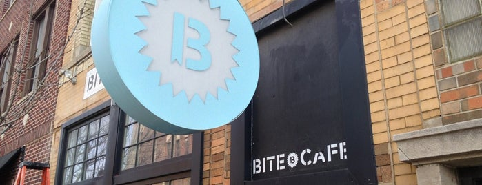 Bite Café is one of Best Breakfast Spots in Chicagoland.