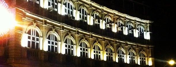 Horniman Circle is one of Mumbai Maximum.