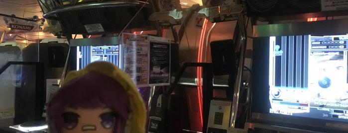 ジアス 新横浜店 is one of beatmania IIDX 設置店舗.