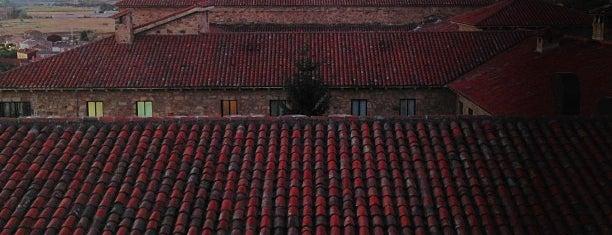Spa Via De La Plata **** is one of Hoteles.