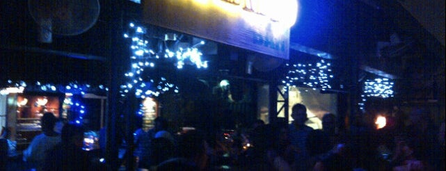 Waikiki Bar is one of Must-visit Nightlife Spots in Kuala Lumpur.