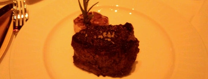 Strip House is one of The City's Best Dinners.