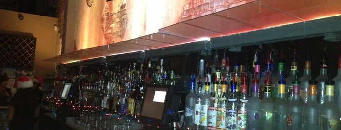 6th Borough Restaurant and Lounge is one of Guide to Downtown Jersey City's best spots.