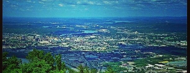 Lookout Mountain is one of Favorites.