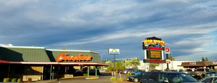 Iron Horse Casino is one of Been there, done that..