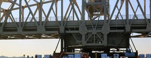 Willis Avenue Bridge is one of City of New York's tips.