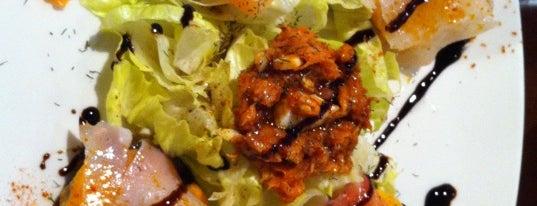 Taberna El Sibarita is one of Donde comer y dormir en cordoba.