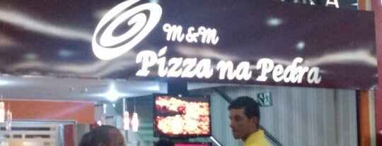 Orvieto Pizza na Pedra is one of All-time favorites in Brazil.