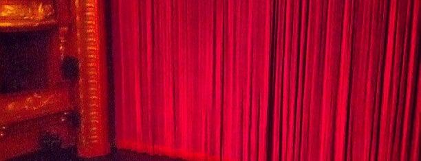 Teatro Nacional de São João is one of Porto, Portugal.
