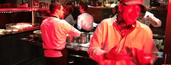 Cafe Baristi Berlin