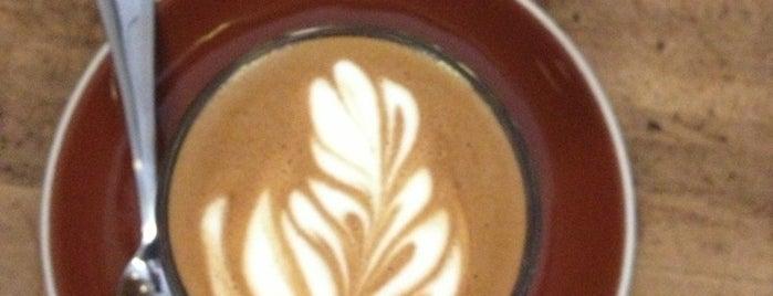 Cafe Pedlar is one of /r/coffee.