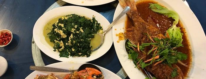 Must visit food in miri for X cuisine miri