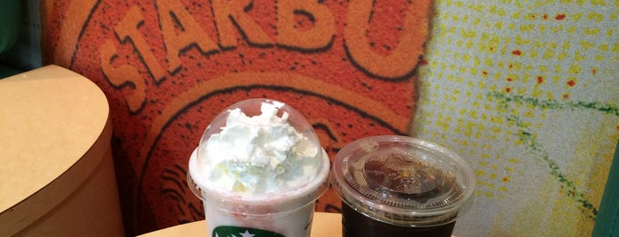 Starbucks Coffee 日本大学板橋病院店 is one of Starbucks Coffee (東京23区:千代田・中央・港以外).
