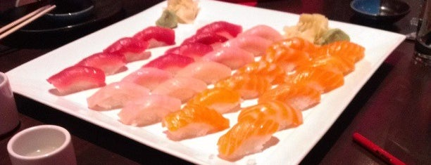 RA Sushi Bar Restaurant is one of Las Vegas City Guide.