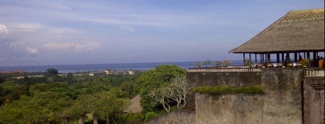 Amanusa Resort Bali is one of Best Hotels in Bali.