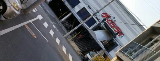 ゲームシティ板橋店 is one of beatmania IIDX 設置店舗.